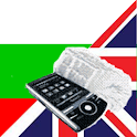 English Bulgarian Dictionary logo