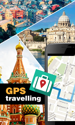 Gps travelling