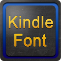 Kindle Font-Best Font For Read icon