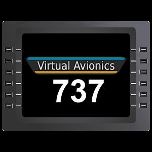 Virtual CDU 737 APK
