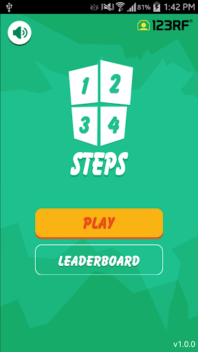 1234 Steps