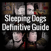 Sleeping Dogs Definive Guide