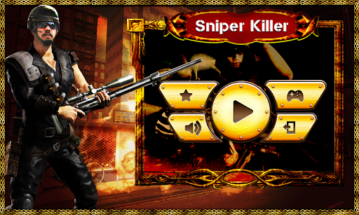 Sniper Killer