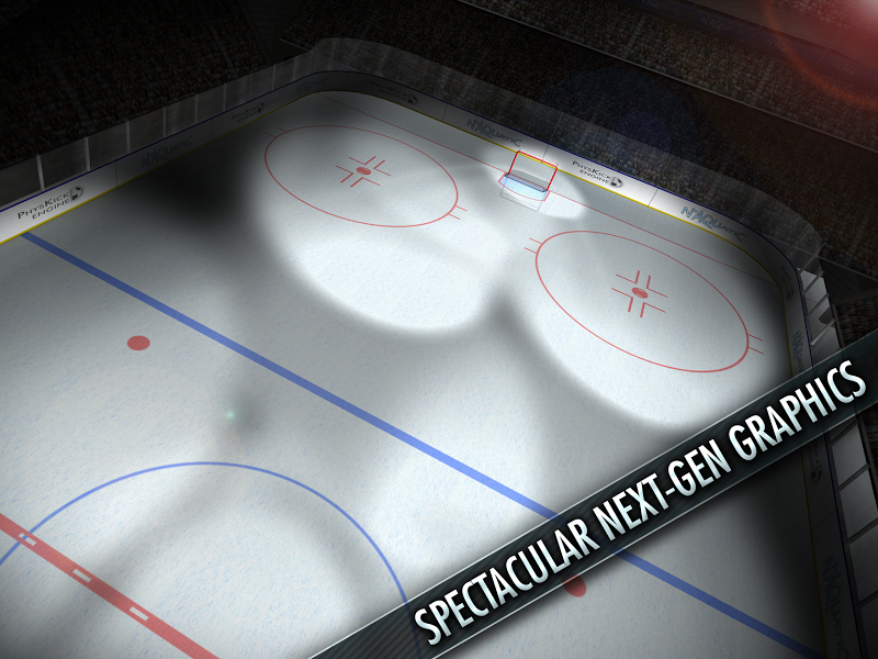 Hockey Showdown Screenshot 8