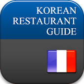 KoreanRestaurantGuide–FRANCE