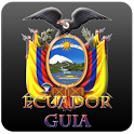Ecuador Guide Radio and News icon