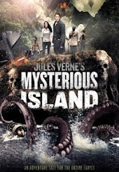 Jules Verne's The Mysterious Island