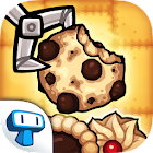 Cookies Factory - Free Cookie Making Game icon