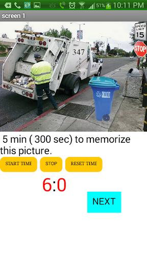 Sanitation Exam