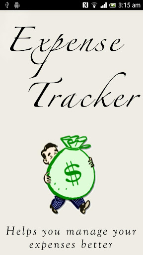 Expense Tracker 2.0 Financial Assistant - Best way to Save ...