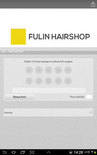 玩商業App|Fulin Hairshop免費|APP試玩