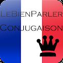 Conjugator Conjugation Verbs icon