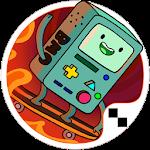 Ski Safari: Adventure Time v1.5.2
