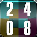 2048 Heavy contrast icon