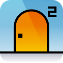Pixel Rooms 2 room escape game icon