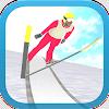 스키 점프 3D / Ski Jump 3D
