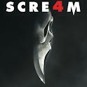 Scre4m logo
