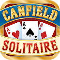 Canfield Solitaire icon
