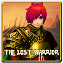The Lost Warrior logo
