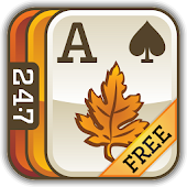 Fall Solitaire FREE
