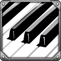 10 Key Piano icon