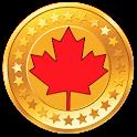 Impuestos Canadienses (gratis) icon