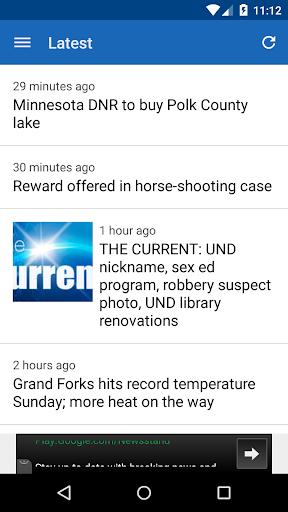 Herald Now