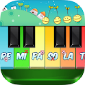 Baby Piano - Coole Musik-App! icon