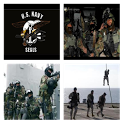 Navy Seals Live Wallpaper icon