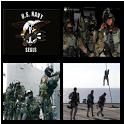 Navy Seals Live Wallpaper icon