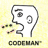 CODEMAN: Learn Morse Code!