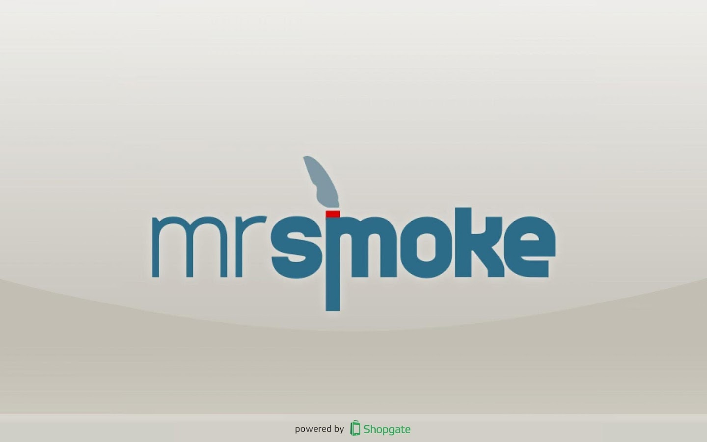 MrSmoke - screenshot