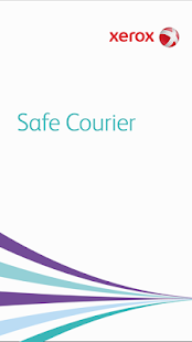 Xerox Safe Courier - screenshot thumbnail