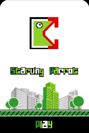 玩街機App|Starving Parrot免費|APP試玩