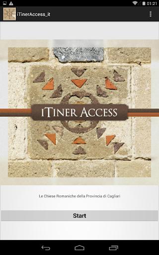 iTinerAccess IT