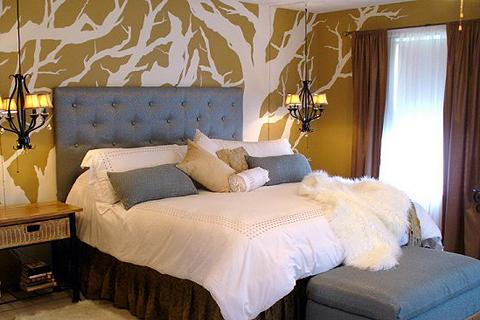 Room painting ideas android apps on google play for Bedroom paint pattern ideas