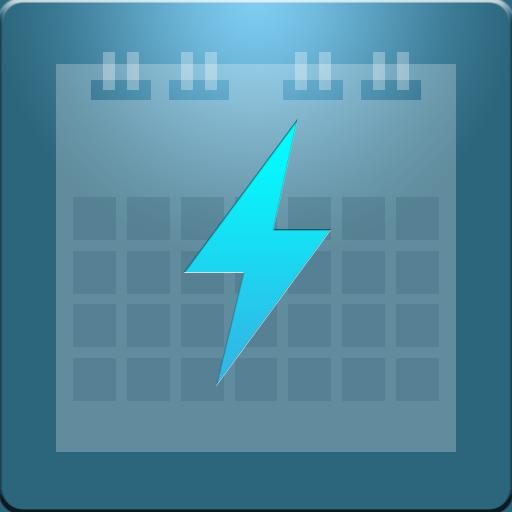 特快日程〜一触时间表/日历 生產應用 App LOGO-APP試玩
