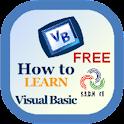 Learn Visual Basic FREE icon