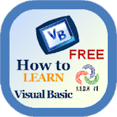 Learn Visual Basic FREE