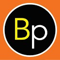 Bookperk daily e-book deals icon