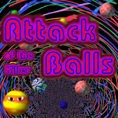 Attack of the Killer Balls