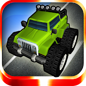 Fun Driver : Monster Truck