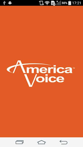 America Voice Dialer