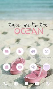 beach dodol theme