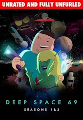 Deep Space 69: Unrated and Fully Unfurled