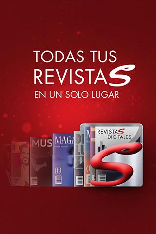 Revistas Digitales Sanborns