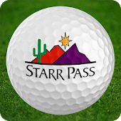 Starr Pass Golf