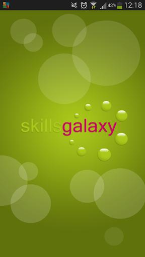Skills Galaxy