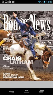 Rodeo News Nothin' But Rodeo- screenshot thumbnail
