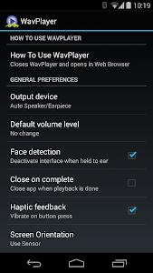 WavPlayer v2.16 build 48